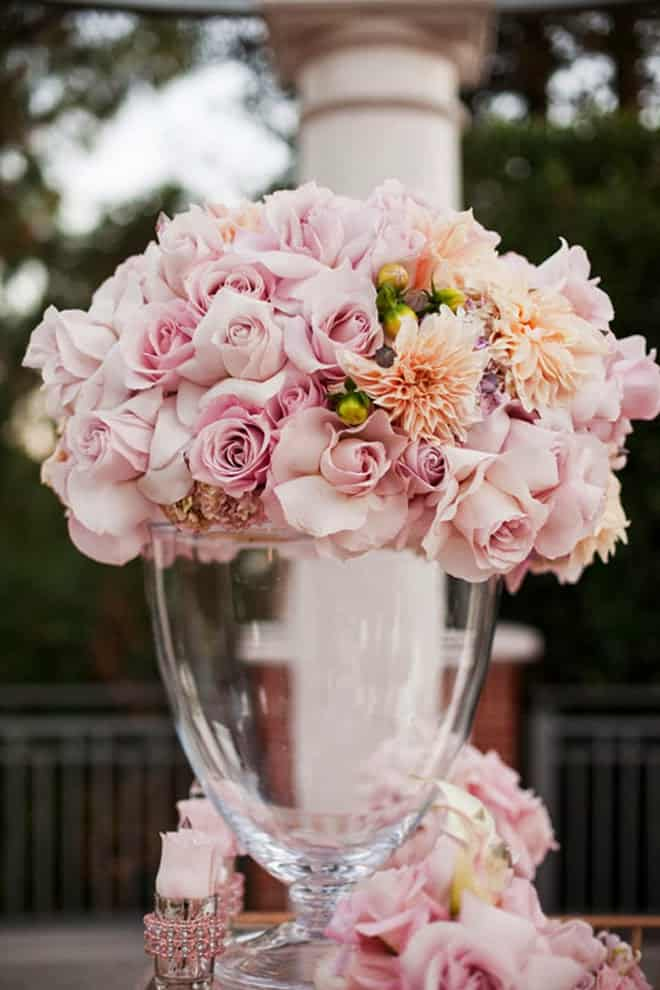 Elegant And Dreamy Floral Wedding Centerpieces Collection-homesthetics (6)