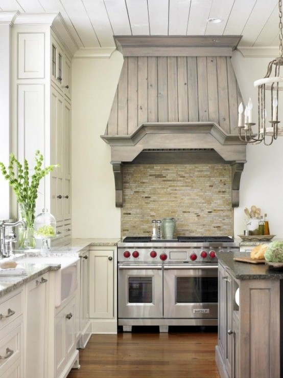 Elegant Vent Hoods Designs Perfect For Any Kitchen