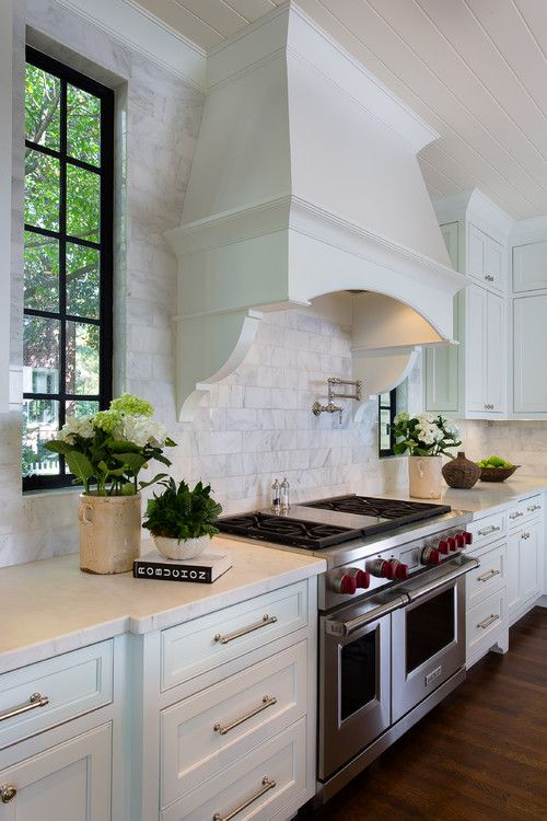 Elegant Vent Hoods Designs Perfect For Any Kitchen Homesthetics (15)