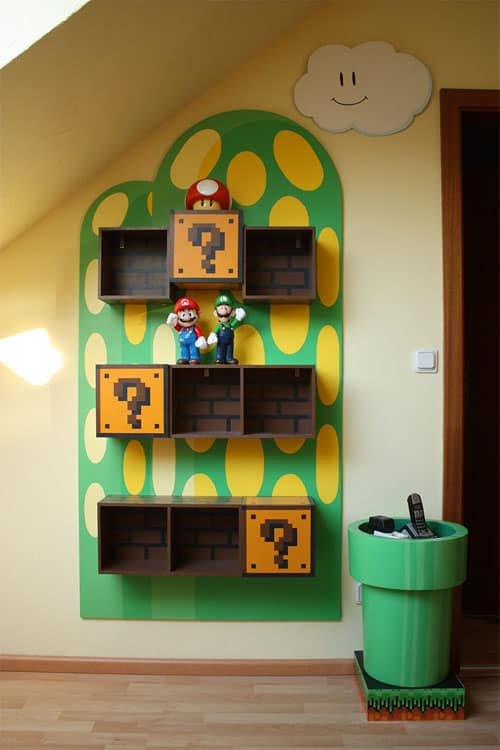 Get Creative With Your Kids' Bedroom Decorations-homesthetics (5)