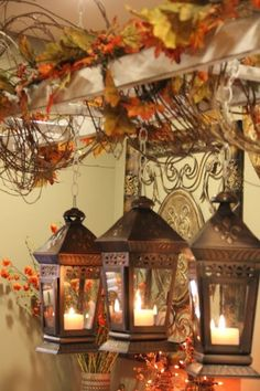 Greet Autumn With Cozy Scented Warm Home Decor Ideas-Homesthetics (25)