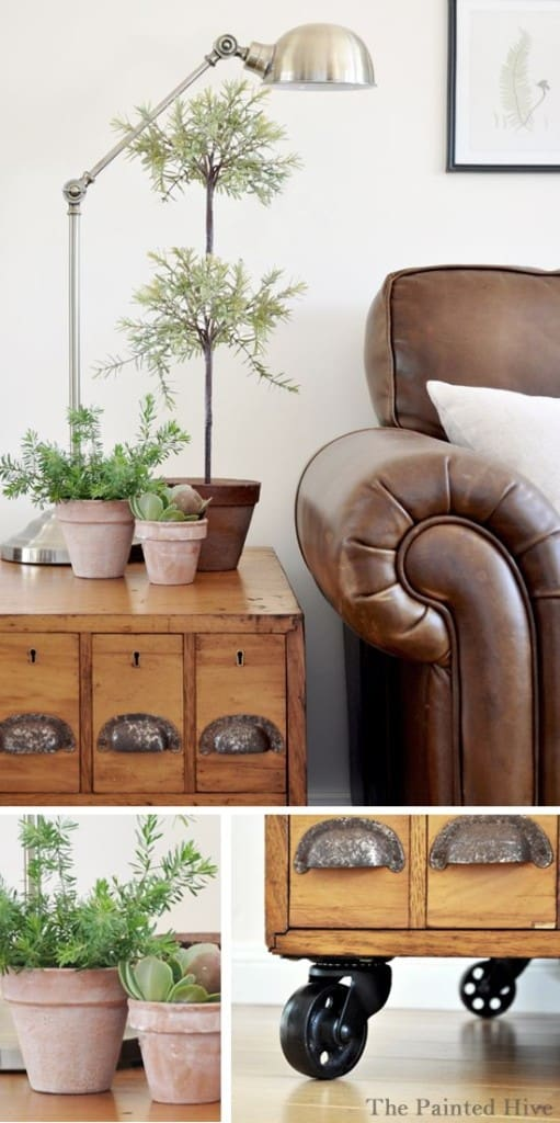How To Create A Rustic Industrial Design Line In Your Home-homesthetics (12)
