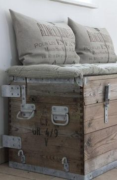How To Create A Rustic Industrial Design Line In Your Home-homesthetics (15)
