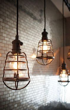 How To Create A Rustic Industrial Design Line In Your Home-homesthetics (16)