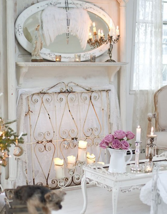 Top 20 Dreamy Shabby Chic Living Room Designs-homesthetics (1)