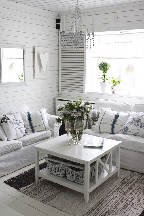 Top 20 Dreamy Shabby Chic Living Room Designs Homesthetics (11)