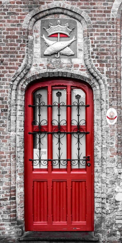 Top 20 Out Of This World Magical Door Designs-homesthetics (3) & Top 20 Out Of This World Magical Door Designs