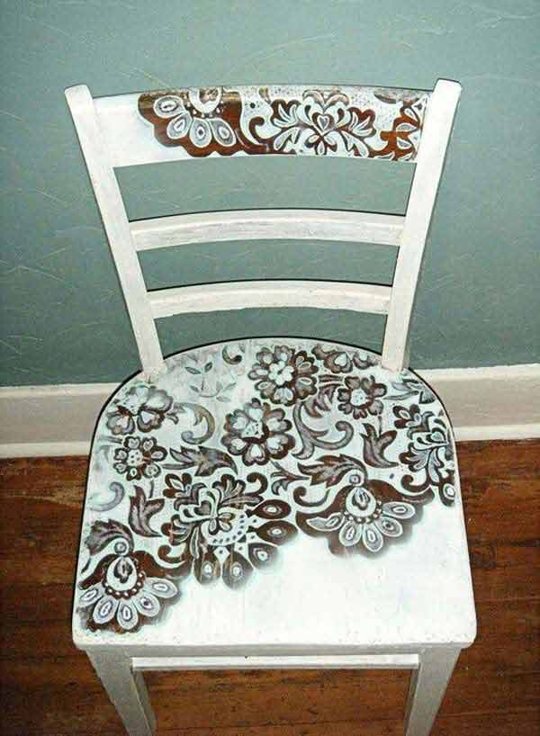 v22 Charming and Beautiful Lace DIY Projects to Realize at Home homesthetics decor (15)