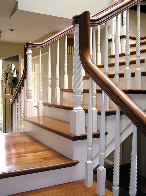 16 Awesome Mansion Staircases Perfect For Your Dream Home (8)