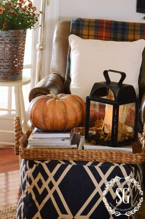 19 Enchanted DIY Autumn Decorations to Fall For This Season (11)