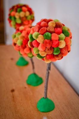 19 Enchanted DIY Autumn Decorations to Fall For This Season (17)