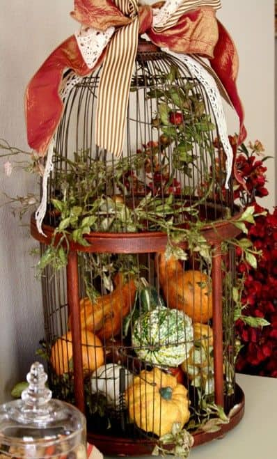 19 Enchanted DIY Autumn Decorations to Fall For This Season (4)