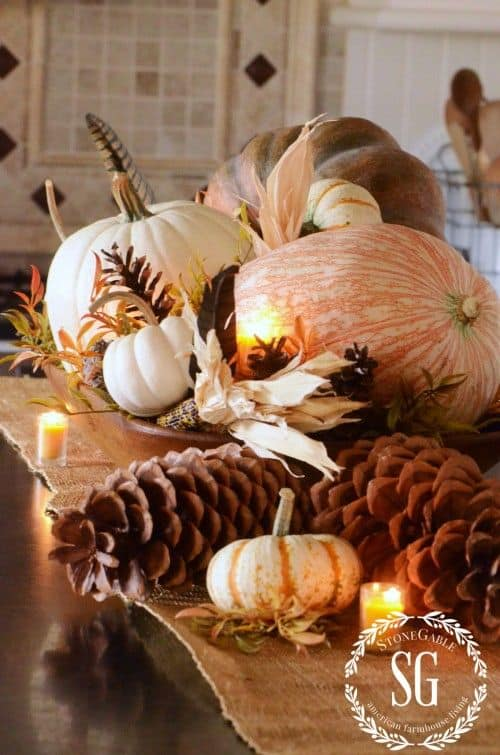 19 Enchanted DIY Autumn Decorations to Fall For This Season (5)
