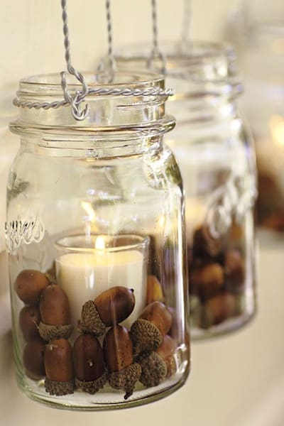 19 Enchanted DIY Autumn Decorations to Fall For This Season (8)