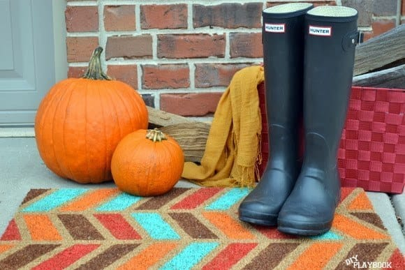21 Autumn Porch Ideas That Will Make You The Envy Of Your Neighbors (1)