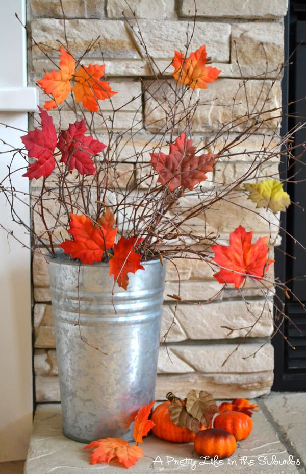 21 Autumn Porch Ideas That Will Make You The Envy Of Your Neighbors (10)
