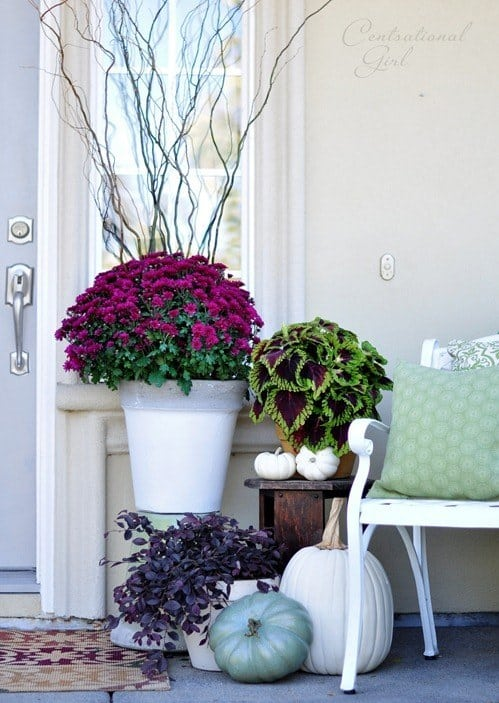 21 Autumn Porch Ideas That Will Make You The Envy Of Your Neighbors (16)