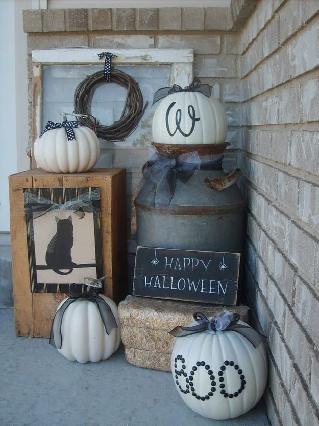21 Autumn Porch Ideas That Will Make You The Envy Of Your Neighbors (8)