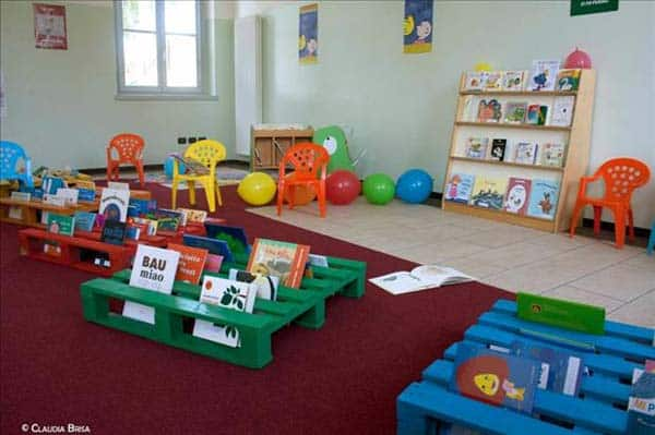 #13 CREATE COLORFUL EDUCATIVE LEARNING STATIONS