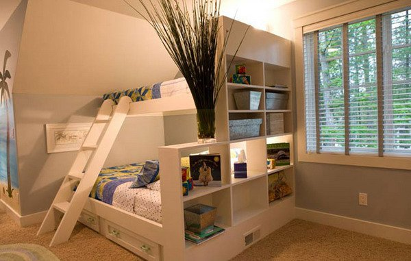 30 Great Double Decker Bed Ideas You And Your Kids Will Love For Their  Sleepover