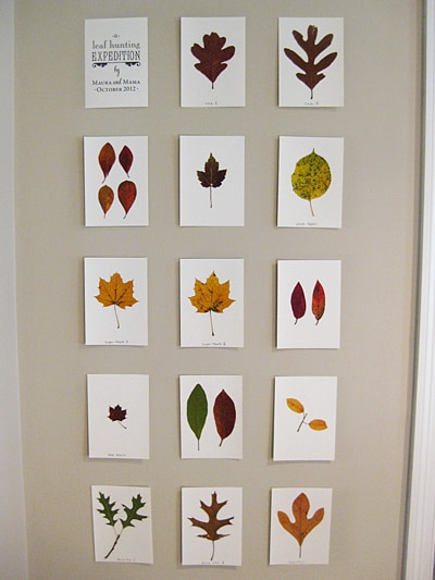30 Quick And Simple Project Ideas To Create This Autumn (16)