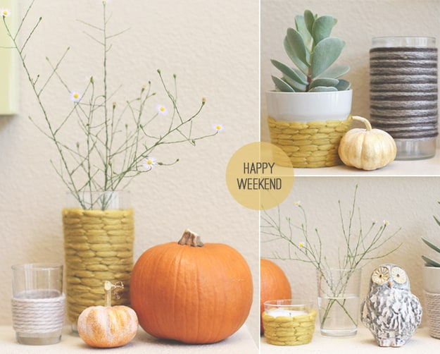 30 Quick And Simple Project Ideas To Create This Autumn (23)