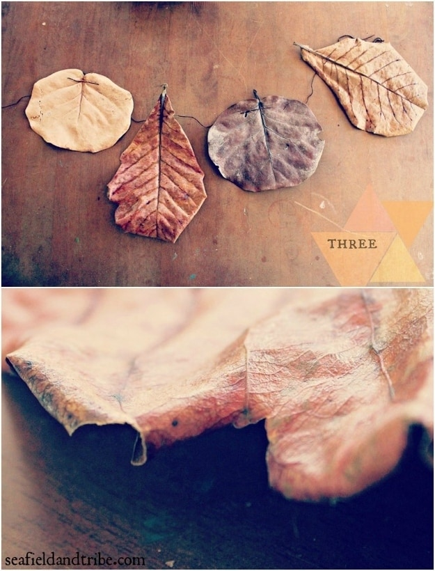 30 Quick And Simple Project Ideas To Create This Autumn (7)