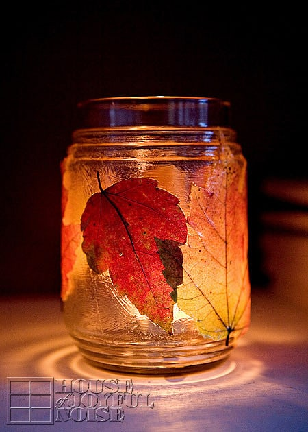 30 Quick And Simple Project Ideas To Create This Autumn (8)
