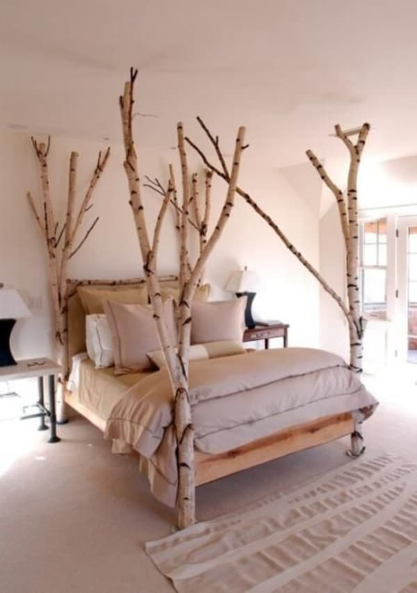 30 Rustic Decorating Ideas For Your Home This Fall (12)