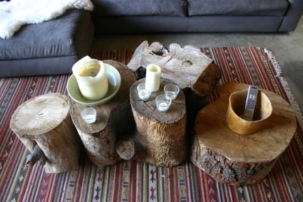 30 Rustic Decorating Ideas For Your Home This Fall (19)