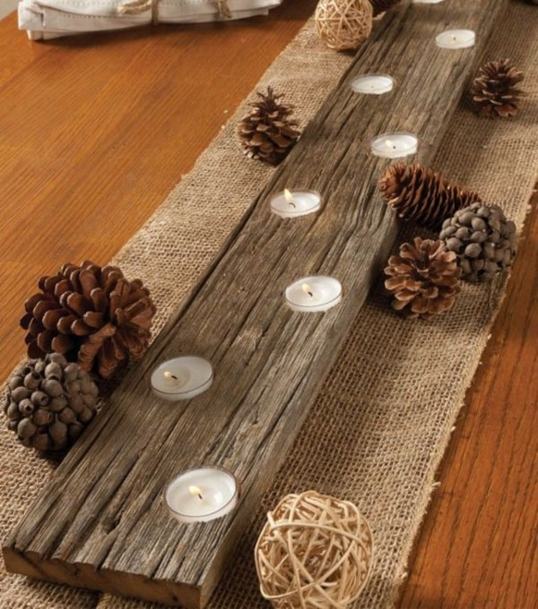 30 Rustic Decorating Ideas For Your Home This Fall (34)