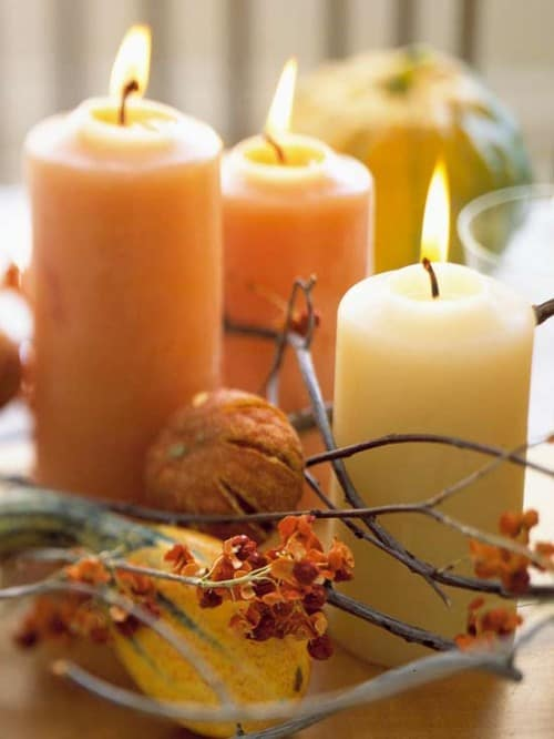 30 Thanksgiving Centerpieces Ideas For Your Home Decor This Fall (14)