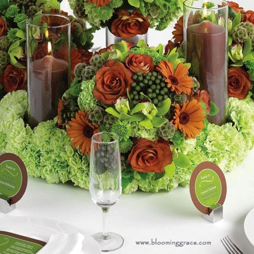 27 Thanksgiving Centerpieces Ideas For Your Home Decor