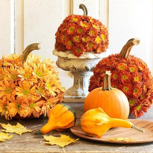 30 Thanksgiving Centerpieces Ideas For Your Home Decor This Fall (5)