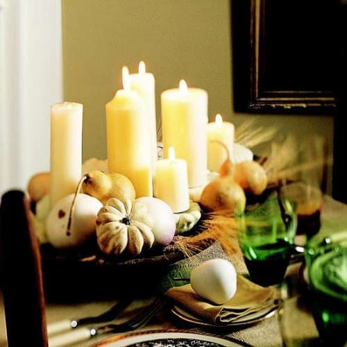 30 Thanksgiving Centerpieces Ideas For Your Home Decor This Fall (8)