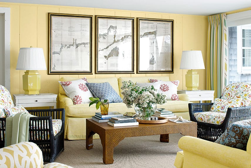 Living Room Ideas For Your Home Decor