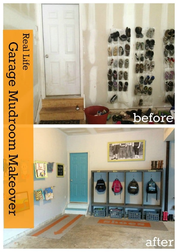 24 smart garage organization do it yourself projects to do this fall 40 smart garage organization do it yourself projects solutioingenieria Choice Image