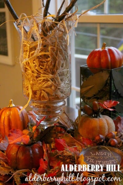 Charming Fall DIY Centerpieces Projects Ready to Beautify Your Home homesthetics decor (1)