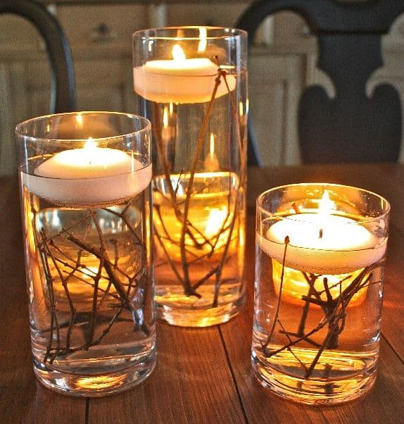 Charming Fall DIY Centerpieces Projects Ready to Beautify Your Home homesthetics decor (17)