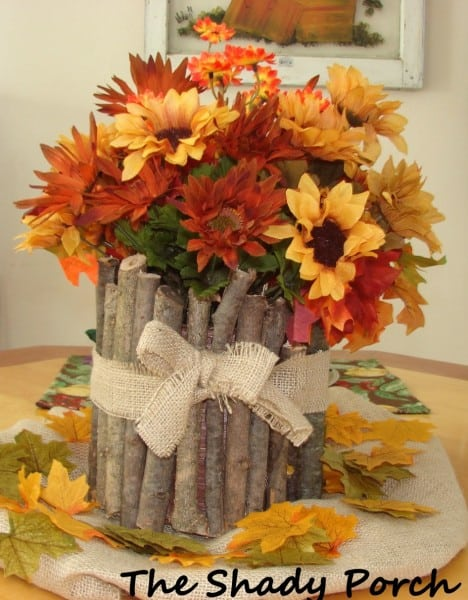 Charming Fall DIY Centerpieces Projects Ready to Beautify Your Home homesthetics decor (2)