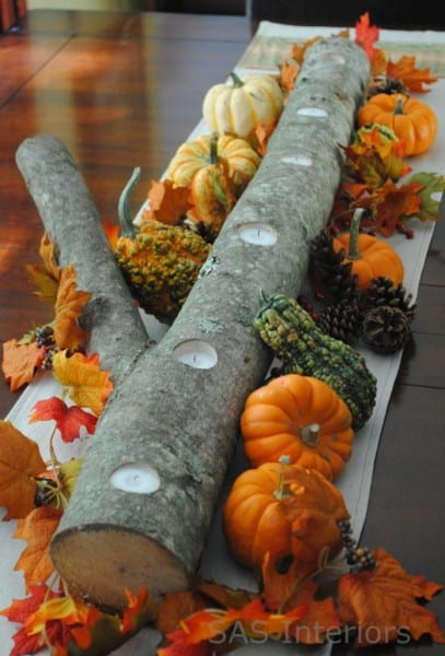 Charming Fall DIY Centerpieces Projects Ready to Beautify Your Home homesthetics decor (4)