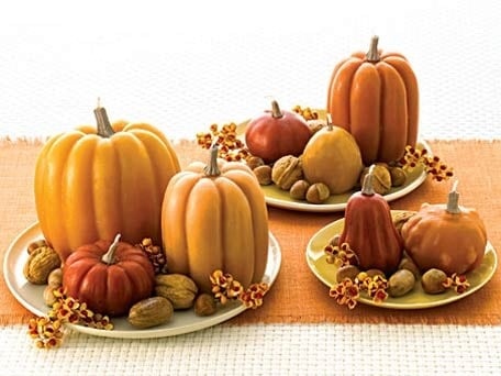 Charming Fall DIY Centerpieces Projects Ready to Beautify Your Home homesthetics decor (6)