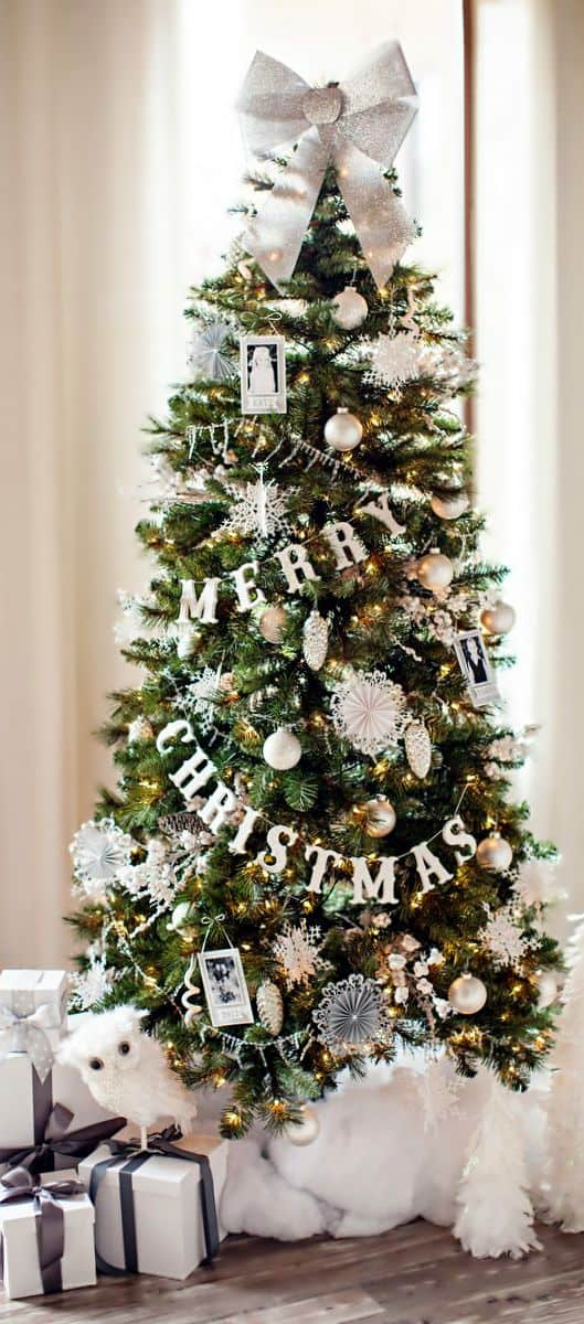 How to decorate a christmas tree and its origin christmas tree ideas 2 solutioingenieria Image collections