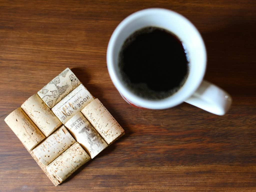 Fun And Simple Ways To Make DIY Coasters That You Can Actually Use (1)