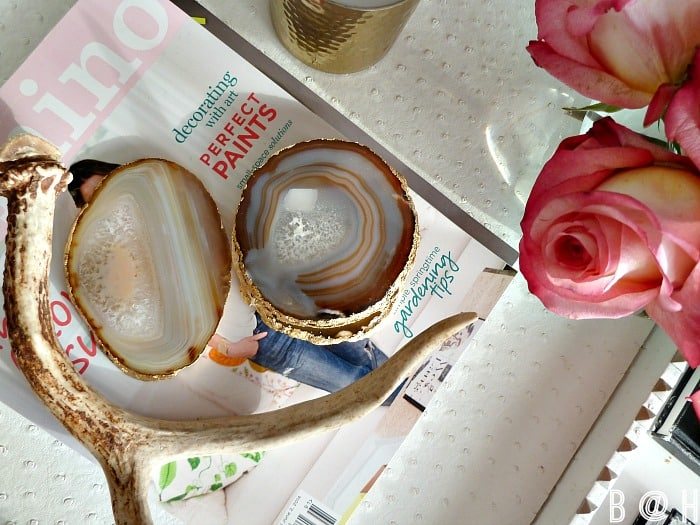 Fun And Simple Ways To Make DIY Coasters That You Can Actually Use (12)