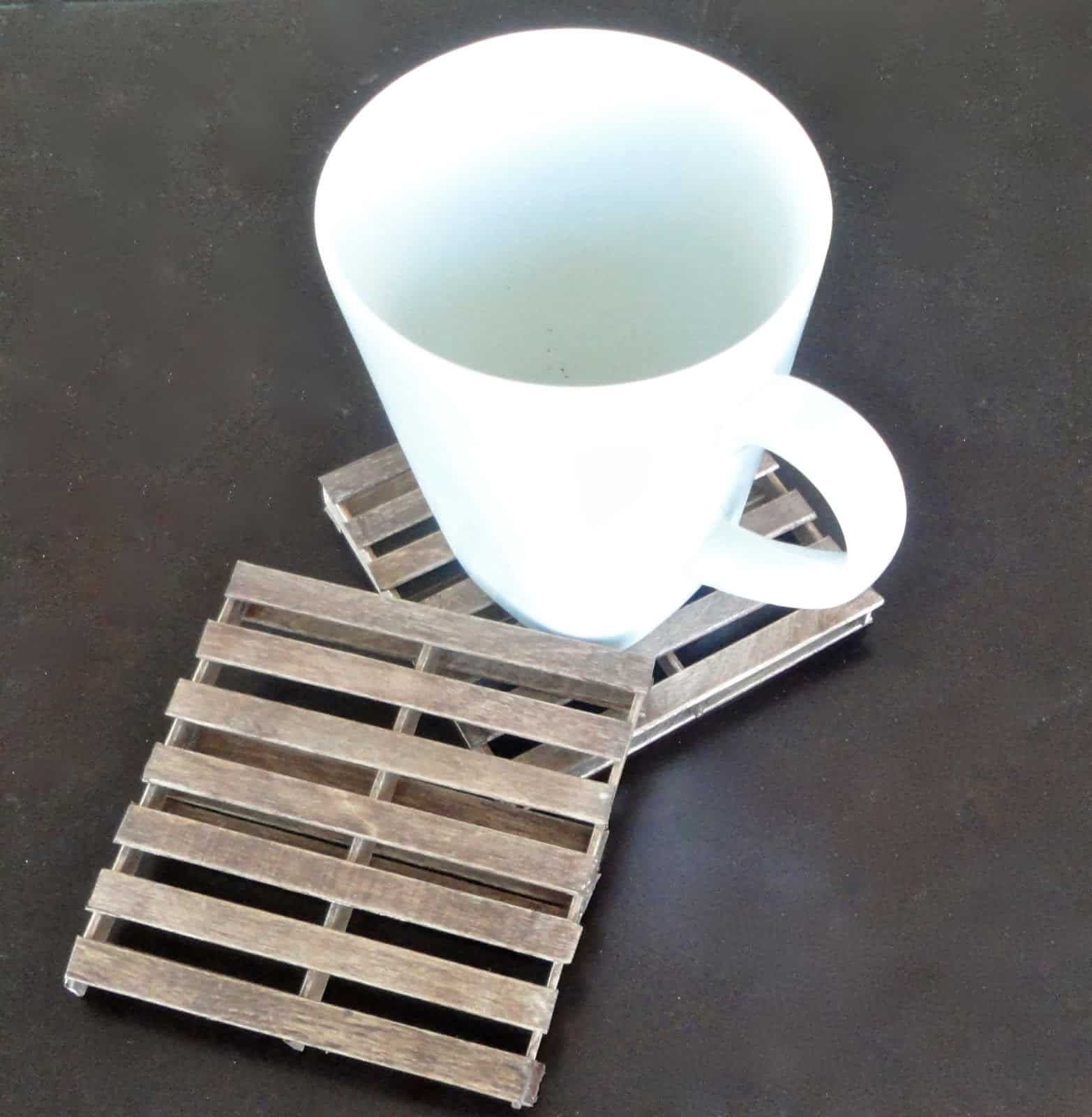 24 Fun And Simple Ways To Make Diy Coasters That You Can