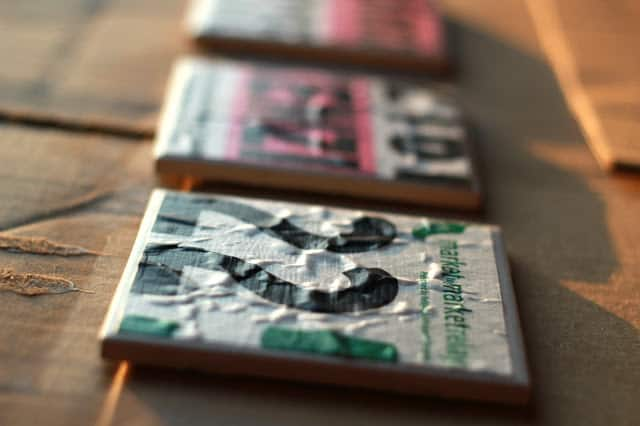 Fun And Simple Ways To Make DIY Coasters That You Can Actually Use (21)