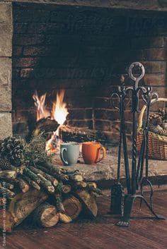 How To Add The Cozy Feel To Your Home-homesthetics (6)