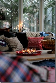 How To Add The Cozy Feel To Your Home-homesthetics (8)