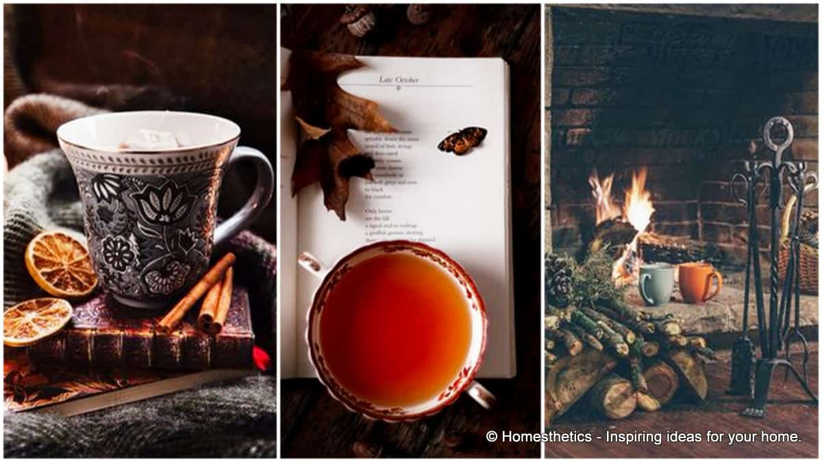 Ideas On How To Add The Cozy Feel To Your Home In The Rainy Season